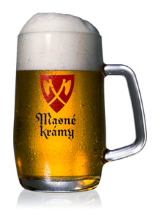 Krausened Lager Budweiser Budvar